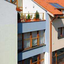 Boutique hotel Bristol Košice