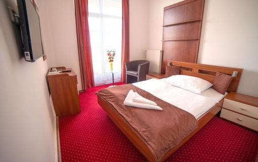 Hotel Palace Grand - Kúpele Nový Smokovec 1153961411