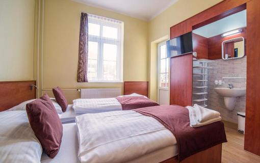 Hotel Palace Grand - Kúpele Nový Smokovec 1153961405