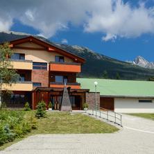 Hotel Palace Grand - Kúpele Nový Smokovec Starý Smokovec 33573490