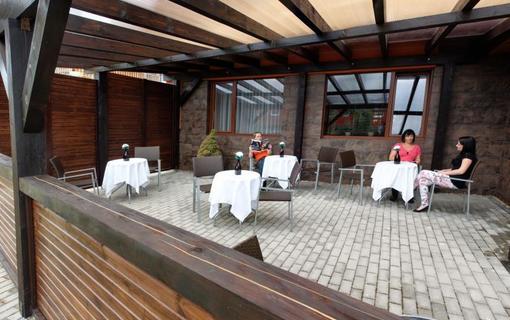 Hotel Palace Grand - Kúpele Nový Smokovec 1153961413