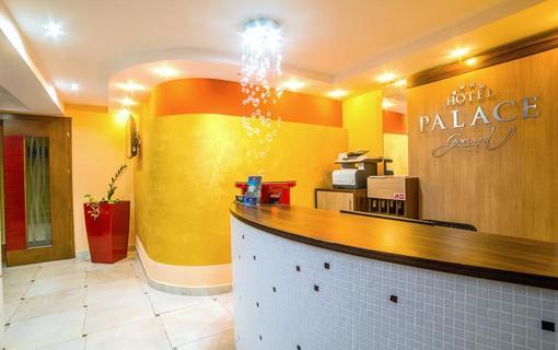 Hotel Palace Grand - Kúpele Nový Smokovec 1153961401