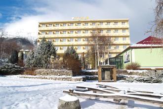 Starý Smokovec-hotel PALACE