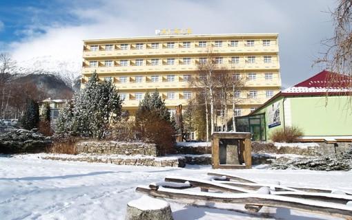 Tatry v létě-hotel PALACE 1153961577