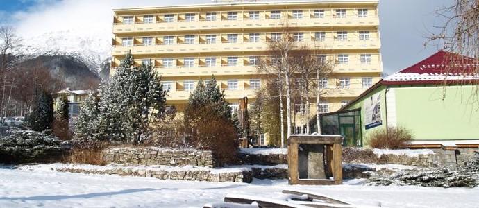 hotel PALACE Starý Smokovec