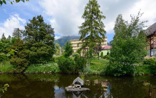 hotel PALACE 1154943339