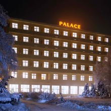 hotel PALACE Starý Smokovec 1121161400