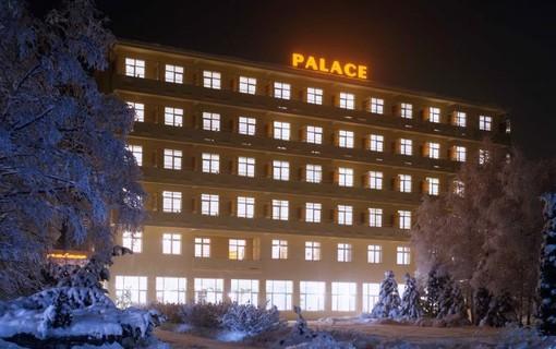 Tatry v létě-hotel PALACE 1153961579