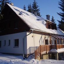 Chaty Tatra Štrba