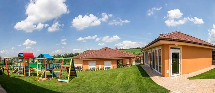 Villa Gracia Podhájska 1135932453