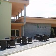 Hotel RELAX, Rajecké Teplice 1113224018