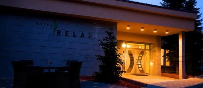 Hotel RELAX, Rajecké Teplice 1121154432