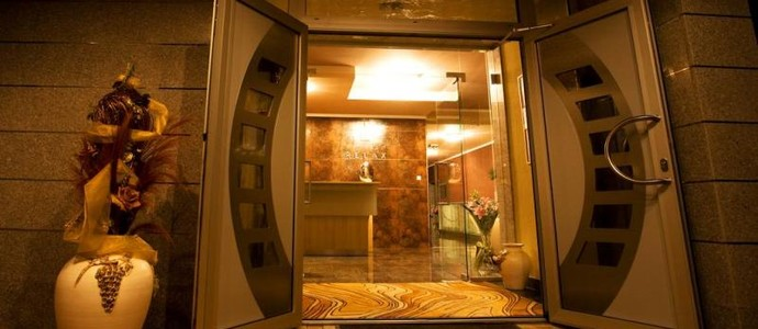 Hotel RELAX, Rajecké Teplice 1136553745
