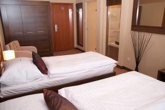 City hotel Nitra 33574414