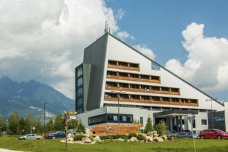 Tatranská Lomnica-Hotel Horizont Resort