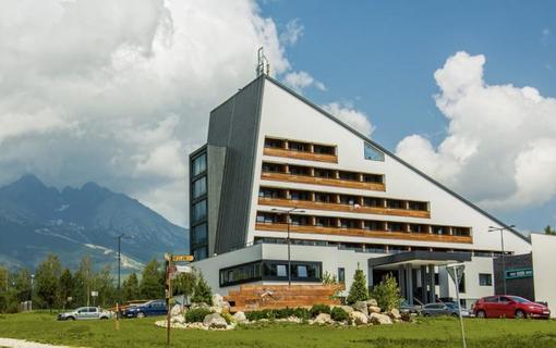 Hotel Horizont Resort