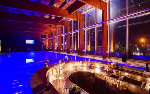 Hotel Horizont Resort 1154910579