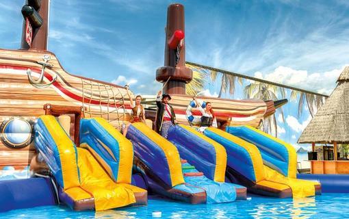 Hotel Horizont Resort 1154910561