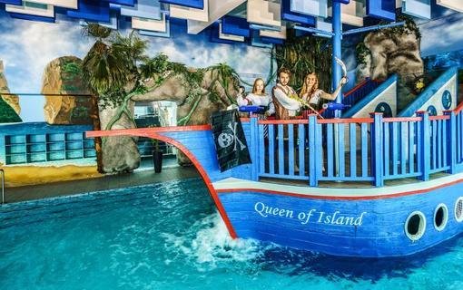 Hotel Horizont Resort 1154910575