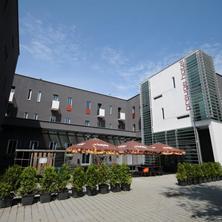 Design Hotel Preuge