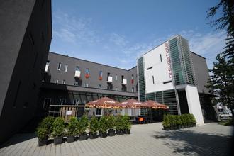 Design Hotel Preuge Prievidza