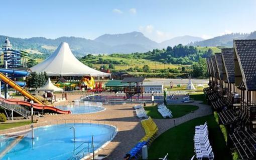 Hotel Bešeňová 1154910679