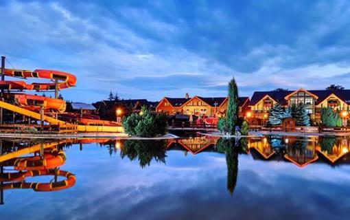 Hotel Bešeňová 1154910669