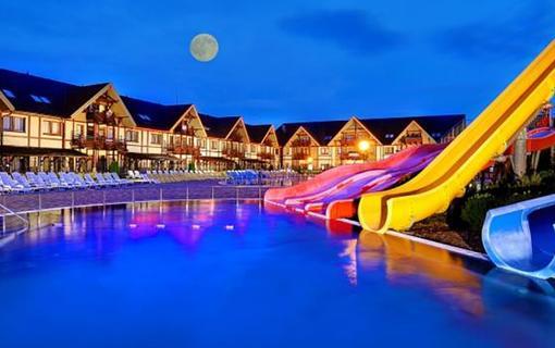 Hotel Bešeňová 1154910677