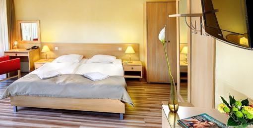 Hotel Bešeňová 1154910685