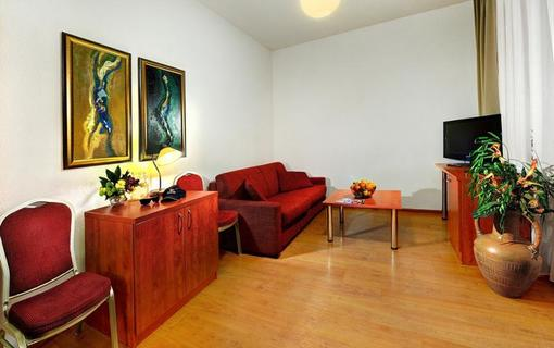 Hotel Bešeňová 1154910687