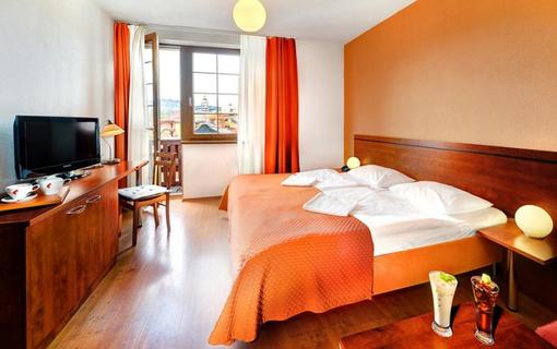 Hotel Bešeňová 1154910689