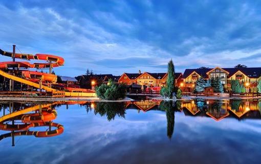 Hotel Bešeňová 1154910721