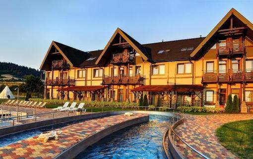 Hotel Bešeňová 1154910673