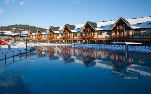 Hotel Bešeňová 1154910715