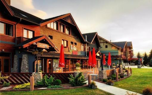 Hotel Bešeňová 1154910671