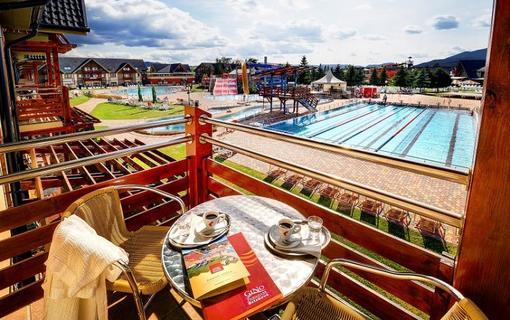 Hotel Bešeňová 1154910675