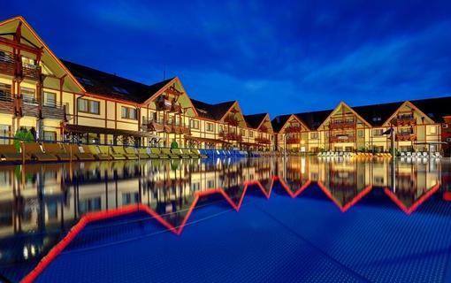 Hotel Bešeňová 1154910717