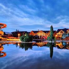 Hotel Bešeňová-pobyt-Relaxační pobyt na 3 noci