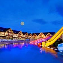 Hotel Bešeňová-pobyt-Relaxační pobyt na 4 noci