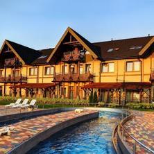 Hotel Bešeňová-pobyt-Relaxační pobyt na 6 nocí