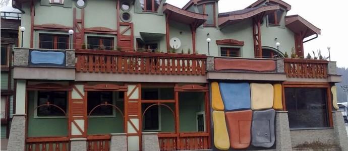 Hotel Áčko Ružomberok