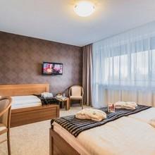 Kontakt wellness hotel Stará Lesná 1136554229