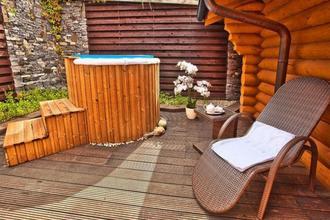 Kontakt wellness hotel-Stará Lesná-pobyt-Letní wellnes prázdniny na 5 nocí