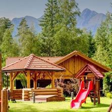 Kontakt wellness hotel-Stará Lesná-pobyt-Podzimní prázdniny s wellness na 4 noci
