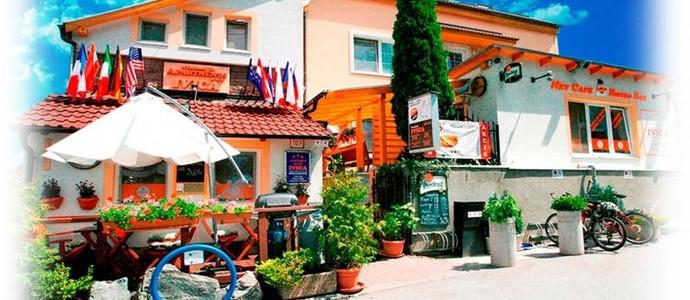 APART HOTEL VILLAS IVICA Marianka