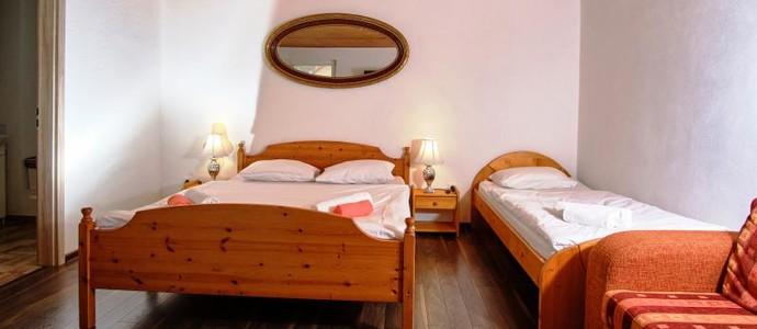 APART HOTEL VILLAS IVICA Marianka 1136554417