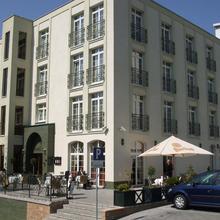 Luxury Garni Hotel BRIX Bratislava
