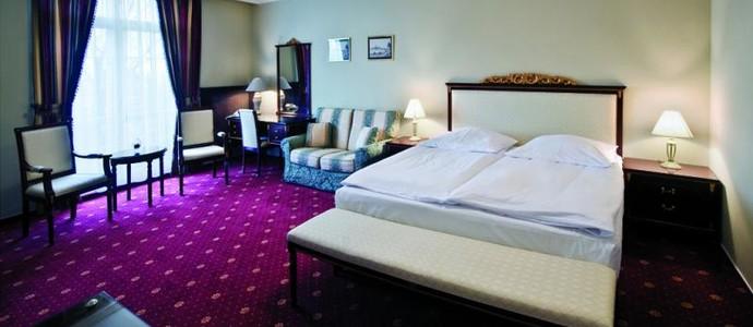 Luxury Garni Hotel BRIX Bratislava 1146604651