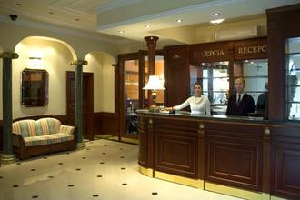 Luxury Garni Hotel BRIX Bratislava 33575726