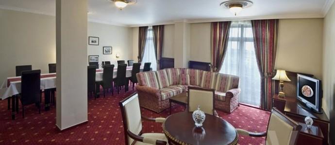 Luxury Garni Hotel BRIX Bratislava 1118583872